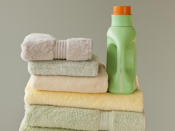 Who makes the laundry detergent at highest quality?