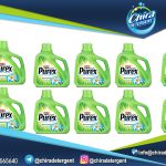 Laundry Detergent Wholesale Distributors